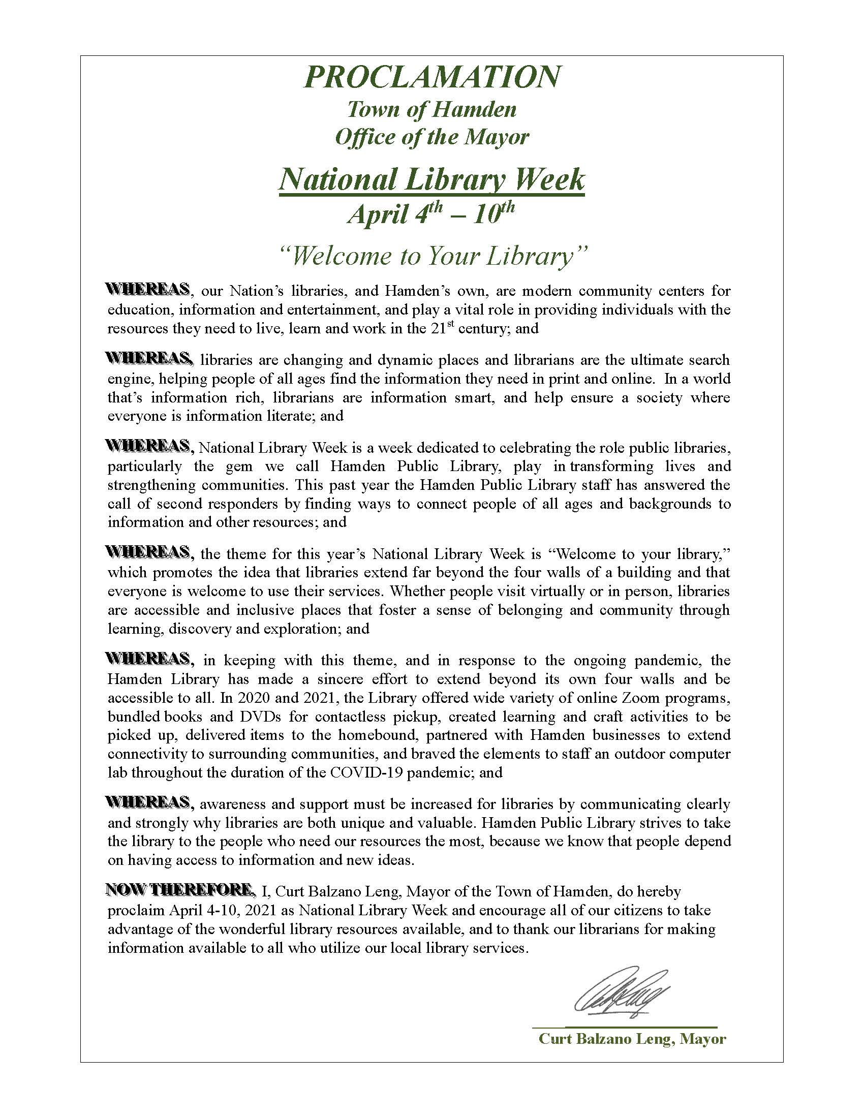 04-07-21 - Proc - National Library Week